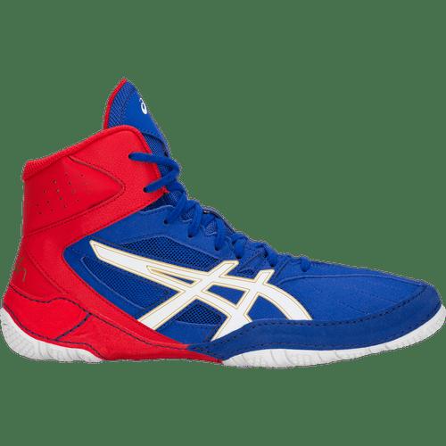 Zapatillas-ASICS-CAEL-V8.0---Masculino----Azul