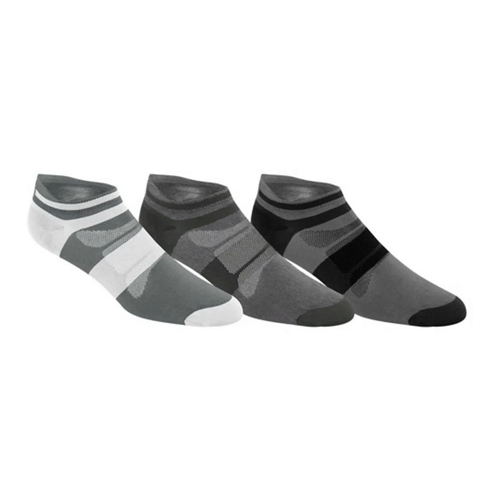 Calcetines-Quick-Lyte™-Cushion-Single-Tab---Unisex---Gris